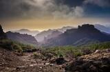 Góry, Gran Canaria