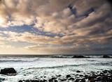 Fototapeta Fototapety z morzem do Twojej sypialni - Ocean, Gran Canaria