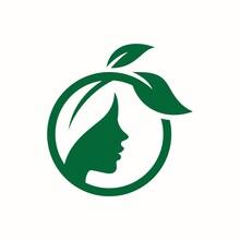 Mother Earth Logo Design