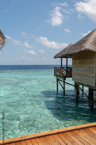 Photo Fihalhohi Island Resort