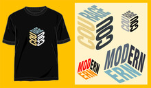Illustration Vector And Typography Art For Design T Shirt Concept
