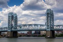 Robert F Kennedy Bridge, Nyc