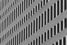 Detail Shot Of Modern Building