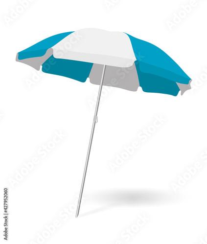 Foto Parasol plage