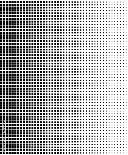 Design elements presentation template. Minimal vertical banners colors background, backdrop. Geometric halftone gradients. Vector illustration EPS 10 for business card layout, covers report template - fototapety na wymiar
