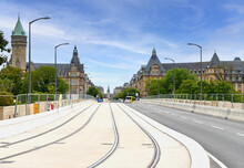 Pont Adolphe, Luxembourg, Luxembourg City