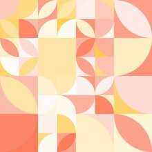 Minimal Abstract Background Pattern Design