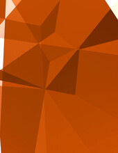 Polygonal Background. Abstract Geometric Wallpaper. Geometrical Colorful Shapes.