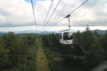 福島県の裏磐梯の西大顚から西吾妻山の登山
