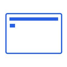 イラスト素材:カード決済 クレジットカード 支払い