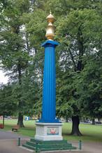 Chamberlayne Gas Column Monument, Southampton