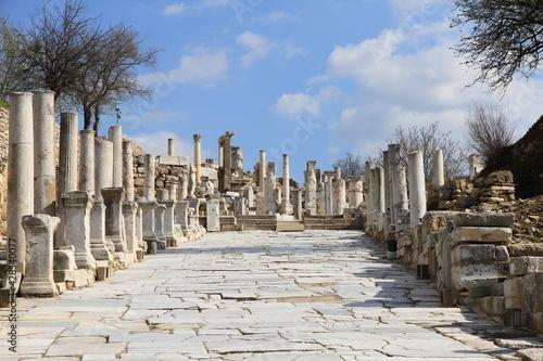 Obraz na plátne Temple of Hadrian