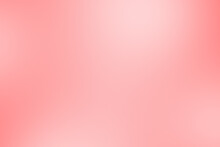 Gradient With Red Color. Modern Texture Background, Degrading Fragments, Smooth Shape Transition And Changing Shade.