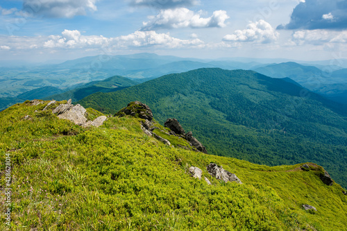 Cuadros en Lienzo view from pikui mountain