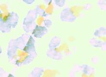 Green Dirty Art Painting. Animalistic Wallpaper. Seamless Pattern. Aquarelle Texture. Print Skin Orange  Watercolor Print. Pink Animal Tie Dye Patchwork. Zebra Print Tie Dye Print. Red