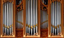 Organo A Canne Per Concerti, Messe, Stagioni Concertistiche