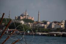 Hagia Sophia,  The World Famous Monument