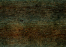 Brown Green Tree Bark Texture Background , Oak Or Ebony Wood, Dark Brown Color Timber