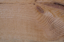 Wooden Background With The Defect. Texture. Copy Space.