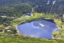 Schronisko Samotnia, Karkonoski Park Narodowy, Nocleg W Górach,