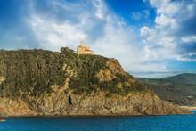The Historic Sidney Sonnino Castle Livorno