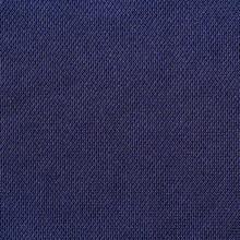 Dark Blue Fabric Cloth Texture Background