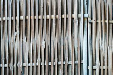 weaving bamboo background