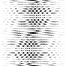 Abstract Geometric Gold Graphic Design Print Halftone Triangle Pattern. Design Element For Background, Posters, Cards, Wallpapers, Backdrops, Panels - Vector Illustration