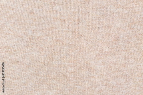 Fototapeta Top view fabric texture background obraz