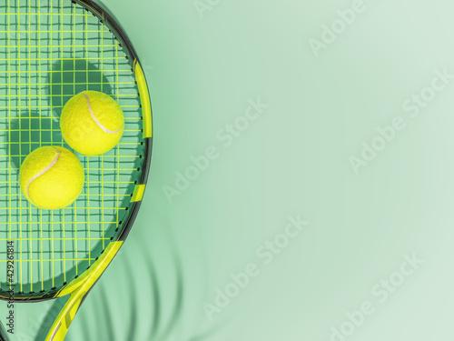 Fotografering Tennis