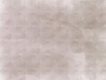 水彩画を使った薄茶色の滲みのある壁紙、暗い背景、シンプル