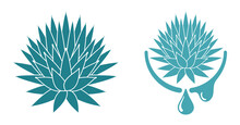Agave Syrup - - Maguey Nectar Sweetener Icon