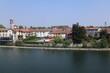 Vaprio d'Adda, Lombardia, Italia