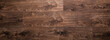 canvas print picture - Old brown wooden boards texture
