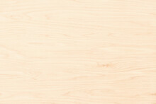 Light Wood Texture. Pastel Color Board As Background