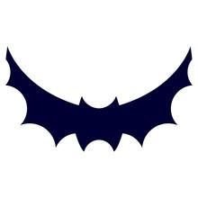 Halloween Bat Symbol