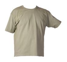 T-shirt Isolated On White Background