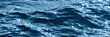 abstract background, texture sea blue water, waves and ripples on the ocean, sea pattern wallpaper