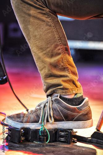 Chaussure 1 Tapéta, Fotótapéta
