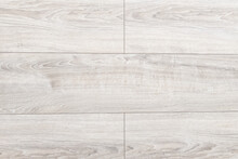 White Wooden Texture Background Of Planks In Pattern Of Wood Flooring Painted Floor Wall