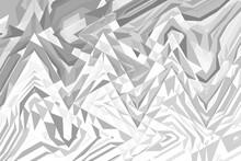 Arrière-plan Blanc Futuriste Graphique