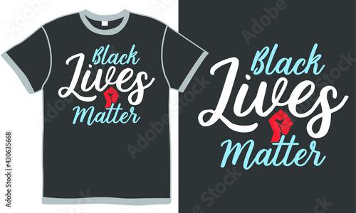 Foto black life matter, restorative justice, breathe quote design