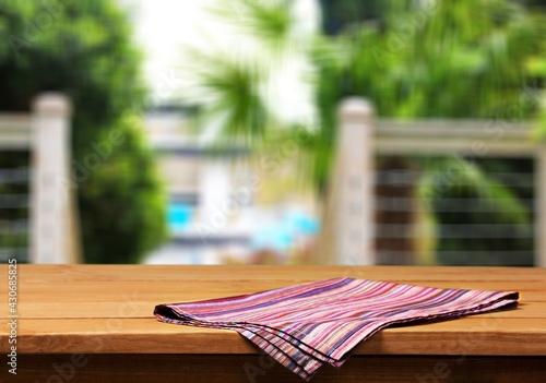 Papel de parede Handkerchief.