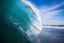 Curling Wave