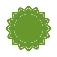 Green Seal Stamp