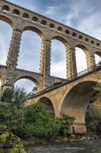 Acquedotto, Aqueduc De Roquefavour