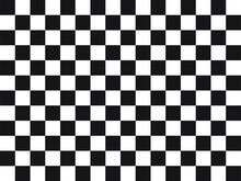 Checker Board Twisted Background  Classic