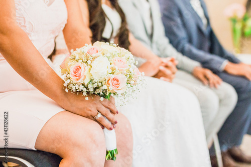 Fotografering Hochzeit