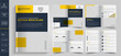 corporate theme 8 pages business company profile brochure design,8 pages creative business brochure template design,8 Pages Creative Business Brochure with modern abstract design., 8 Pages Creative B