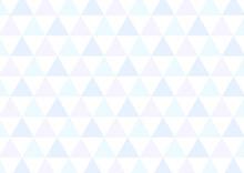 背景 三角 青